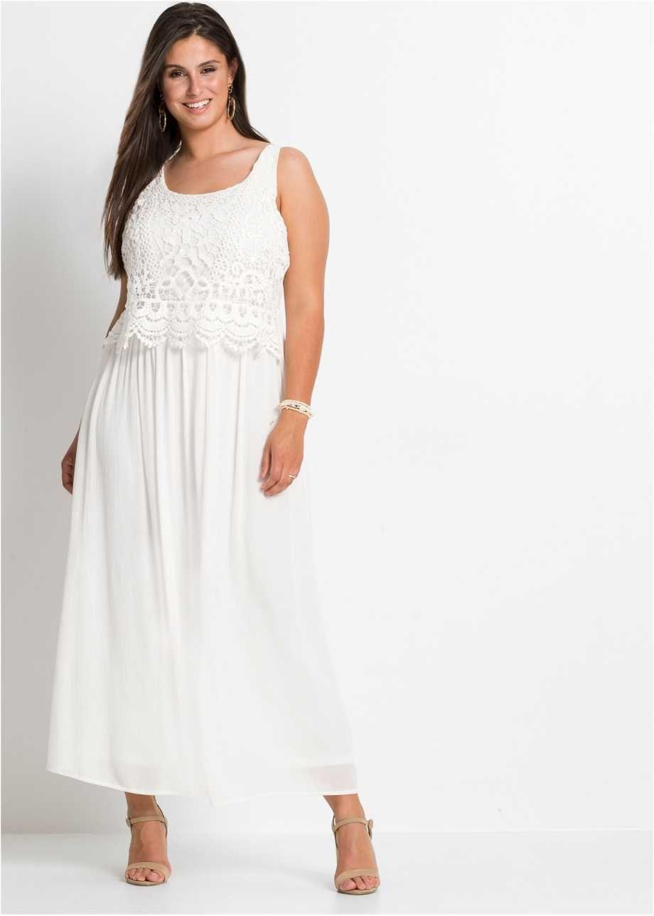 Kleid mit Spitze, BODYFLIRT  Mode große größen, Mode, Große