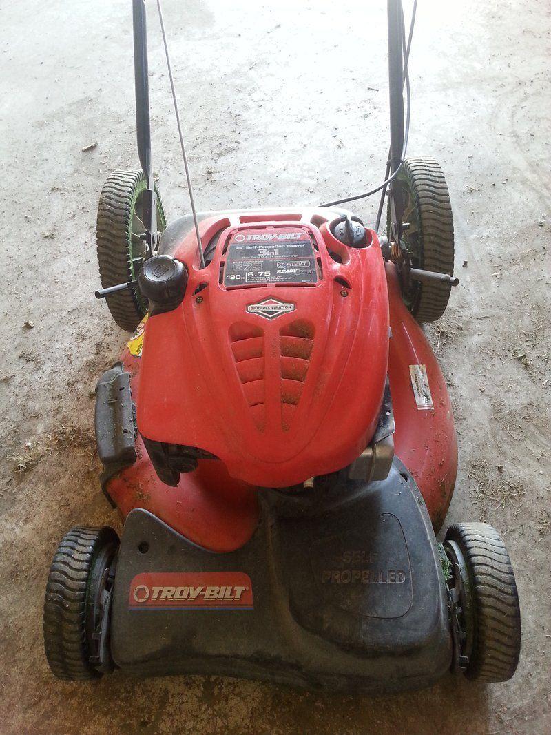 Replaces Troy Bilt Model 12av566n011 Carburetor Lawn Care