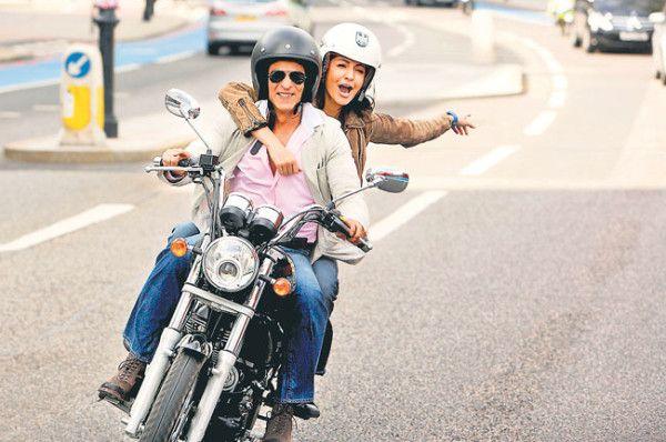 Shahrukh Khan and Anushka Sharma in Yash Chopra's Next