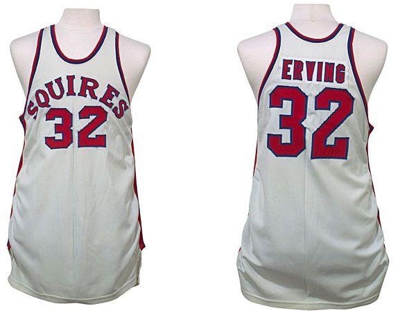 best website e98f1 cc224 Virginia Squires - Julius Erving   sports uniforms ...