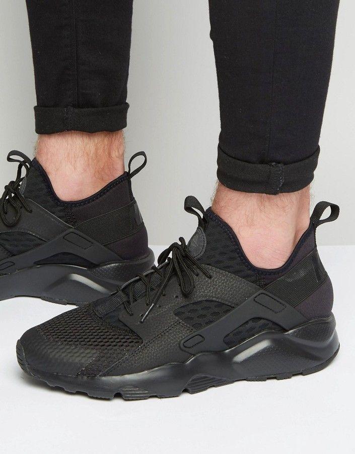 Nike Air Huarache Run Ultra Br Sneakers 833147-001  a41c5d625