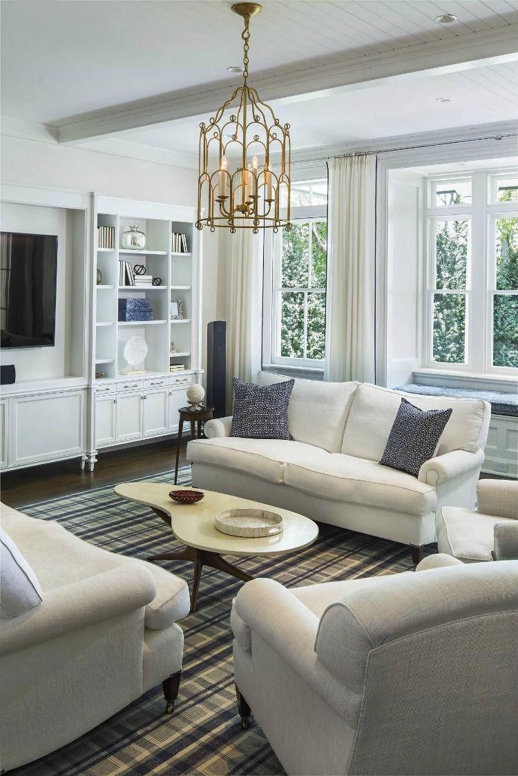 Small Great Room Designs: Planning Tips For A Small Room