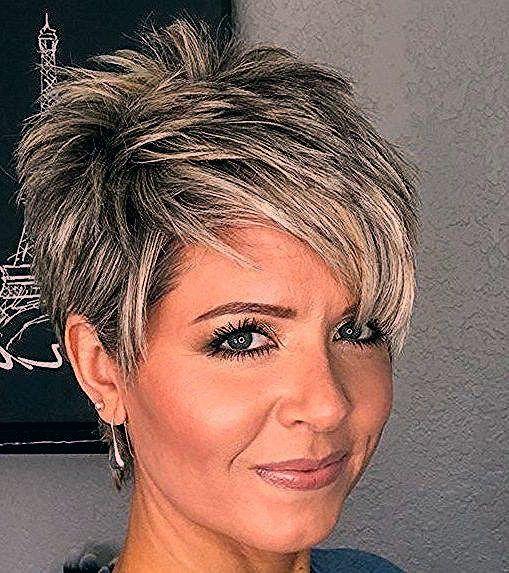 Photo of Trend Kurzhaarfrisuren Frauen Für Feines Haar – Mein Blog