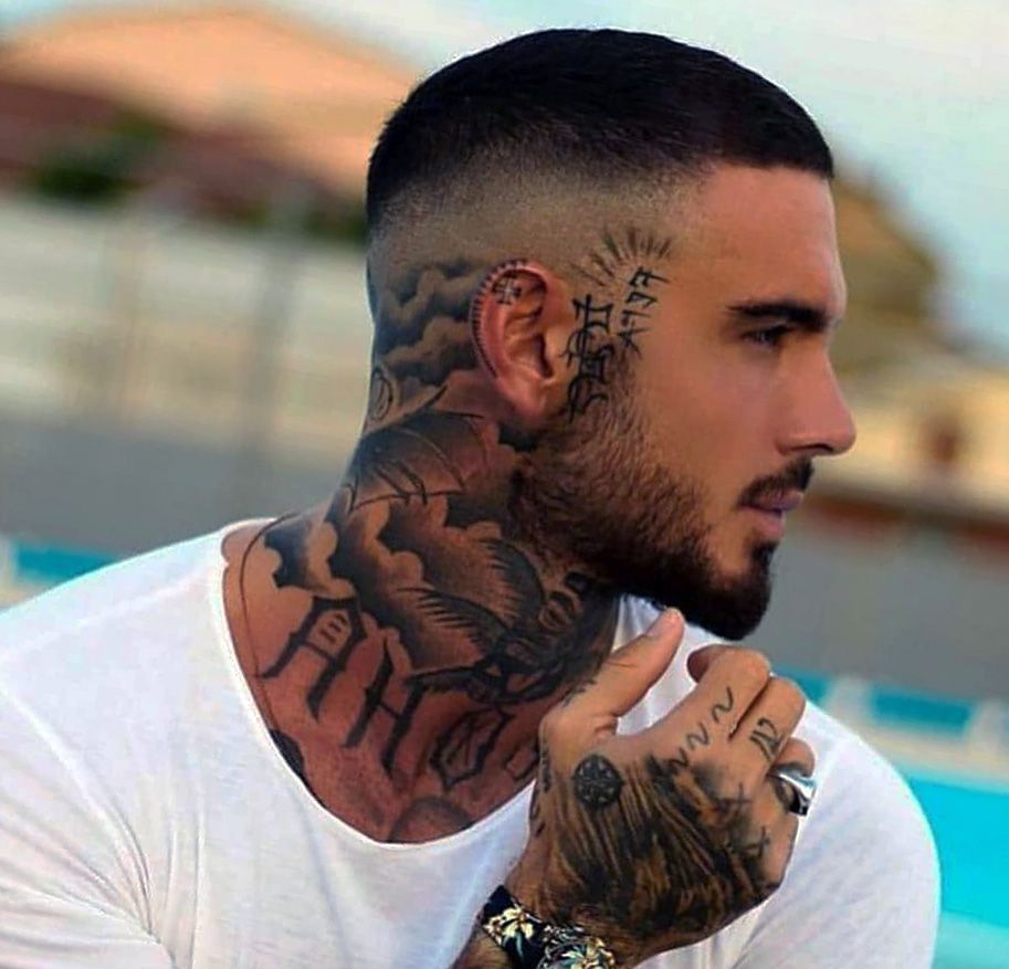 47 Skin Fade Haircuts for Neat and Super Stylish L