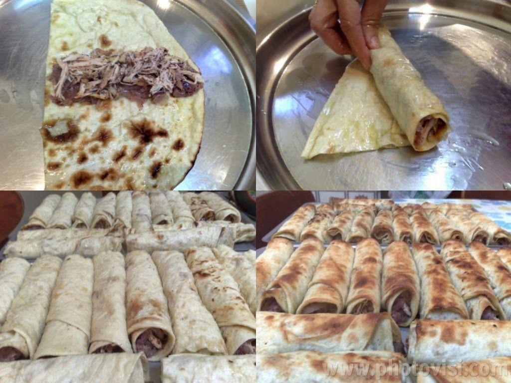 طريقة عمل لفائف المسخن الفلسطيني Syrian Food Palestinian Food Palestine Food