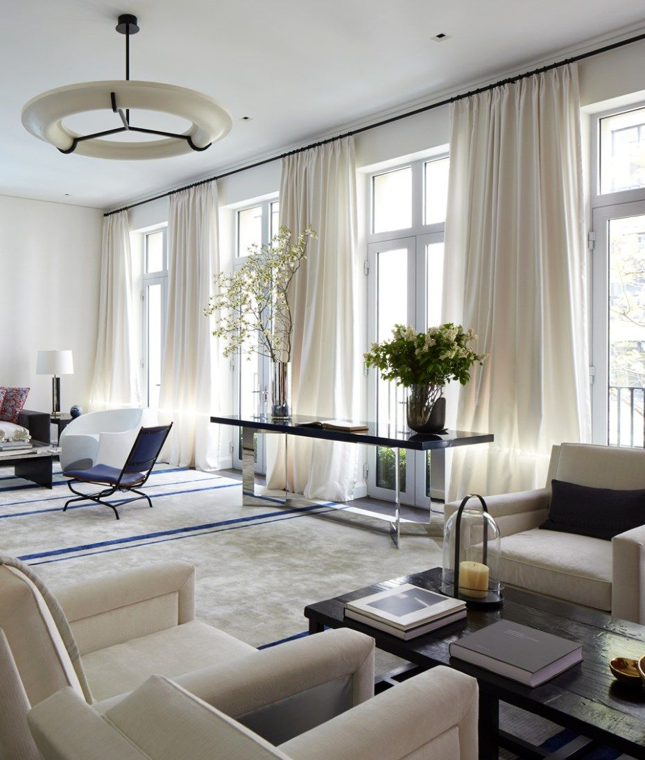 2016 Home Design Ideas: A Tour Of The 2016 Kips Bay Show House: Part V