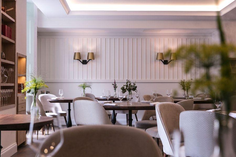 Core by Clare Smyth in London - Restaurants - Menu