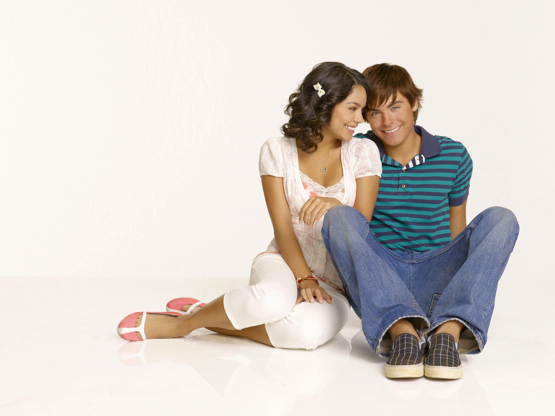 Troy en Gabriella dating fanfictie