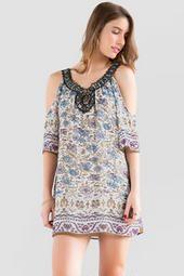 Kimberly Embellished Dress