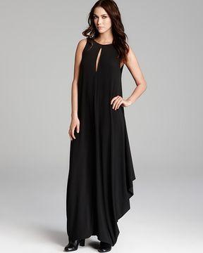 67deaec696f shopstyle.com  Rachel Zoe Maxi Dress - Arlene Draped