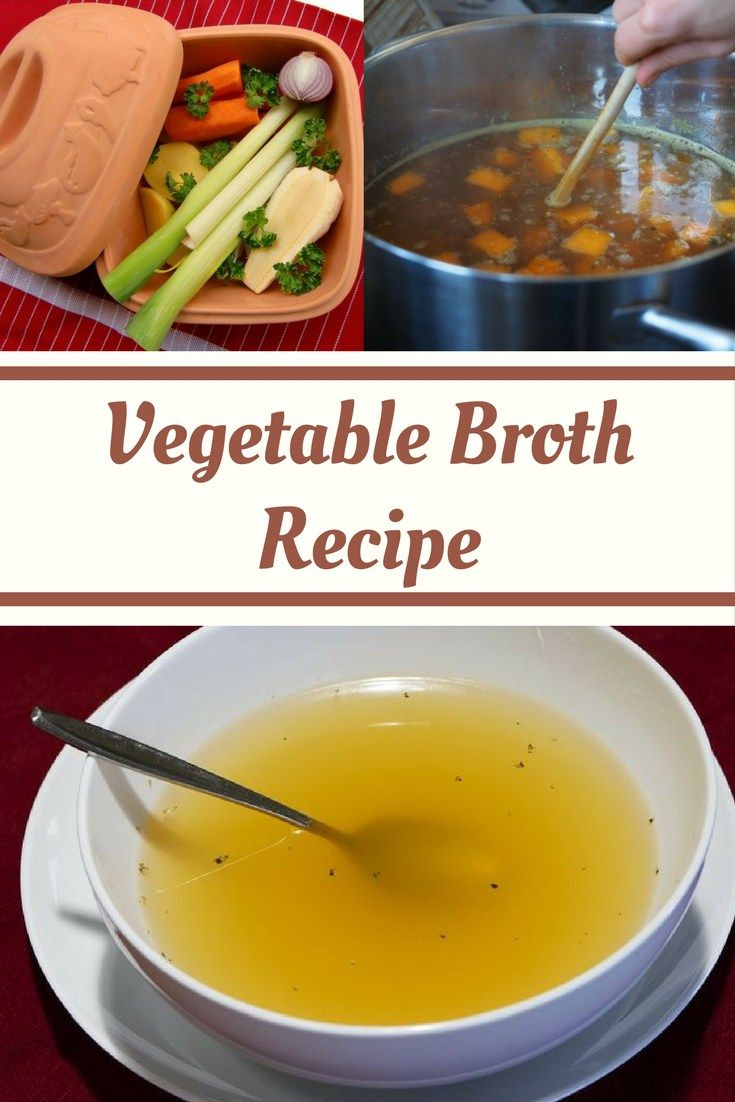 How To Make Vegetable Broth At Home Homemade Vegetable Stock