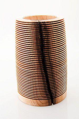 Hollow forms Bilder von Vasen und Hohlformen aus Holz Bernhard - küche aus holz