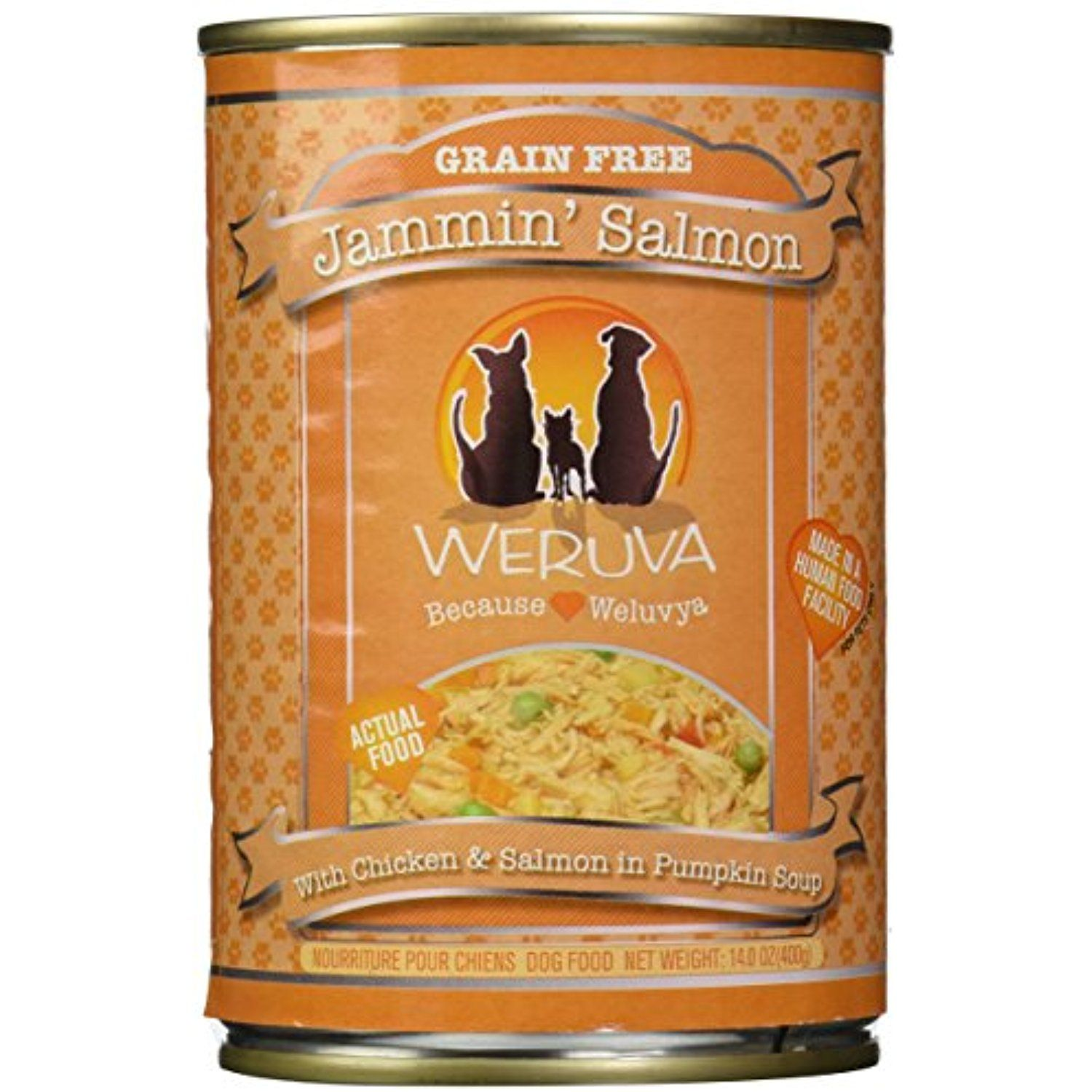Petflow Weruva Wok The Dog Canned Dog Food Your Doggo Probably Worked Up An Appetite After That Long Walk Reenergize Dog Food Recipes Food Canned Dog Food