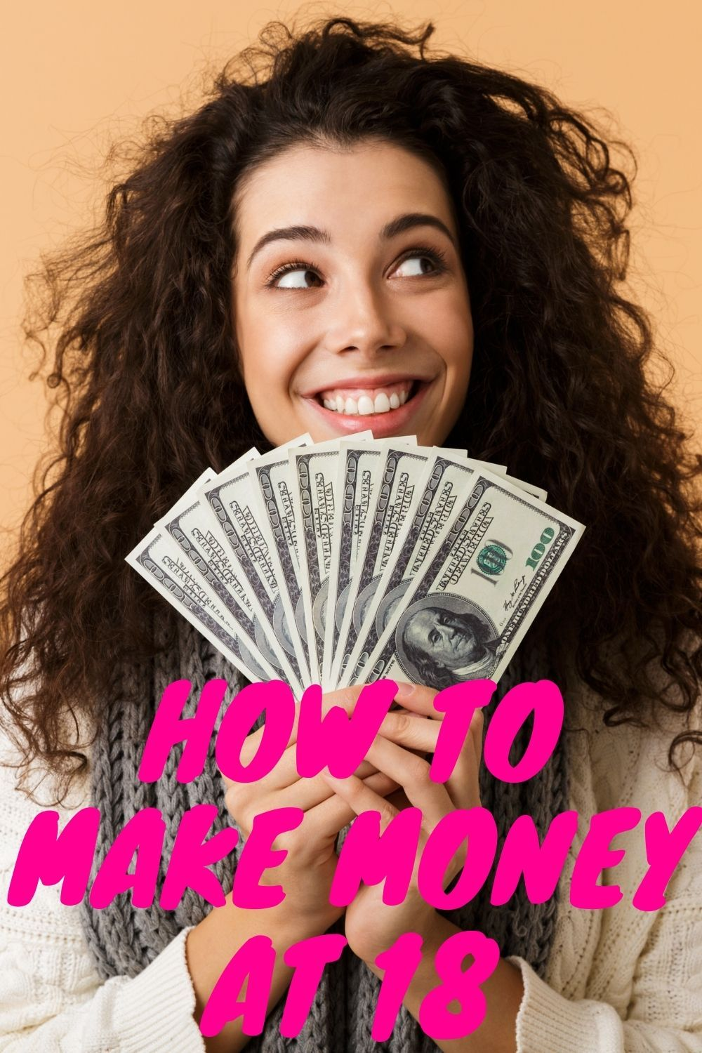 How To Make Money At 18 Years Old Teenager |Make Money As A Teenager