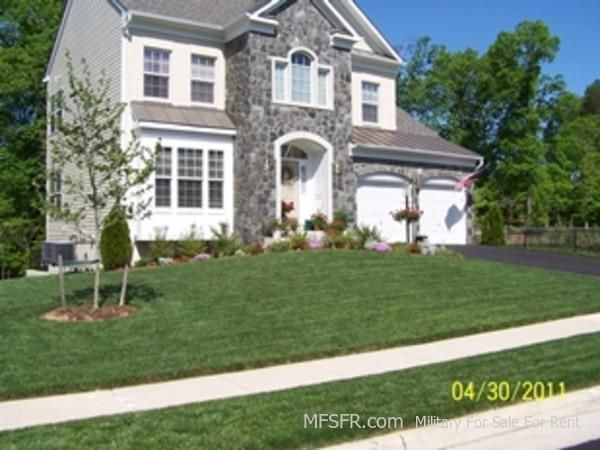 Home For Sale Rent Near Quantico Marine Base Virginia 5 Bed 4 5