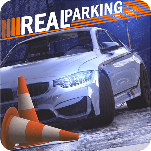 Real Car Parking 2017 Street 3D 2 4 (Mod Money) Apk