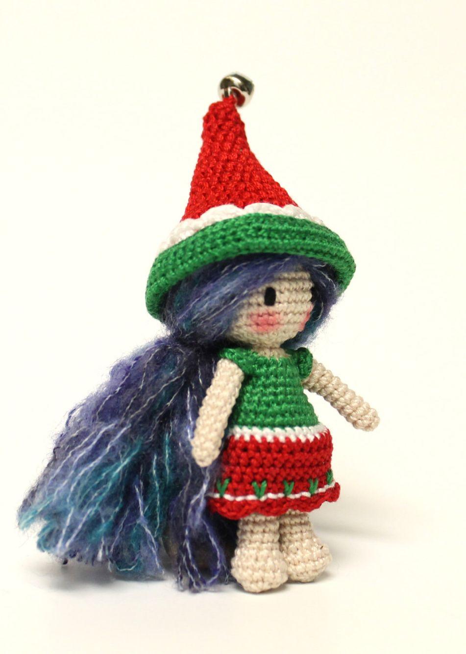 ☆ amigurumi #amigurumidoll #crochet #crochetdoll #crochetgarland #yarn #knitting #crochetting #craft #amigurumicrochet #amigurumipattern #crochetmini #crochetpattern #crochetjapan