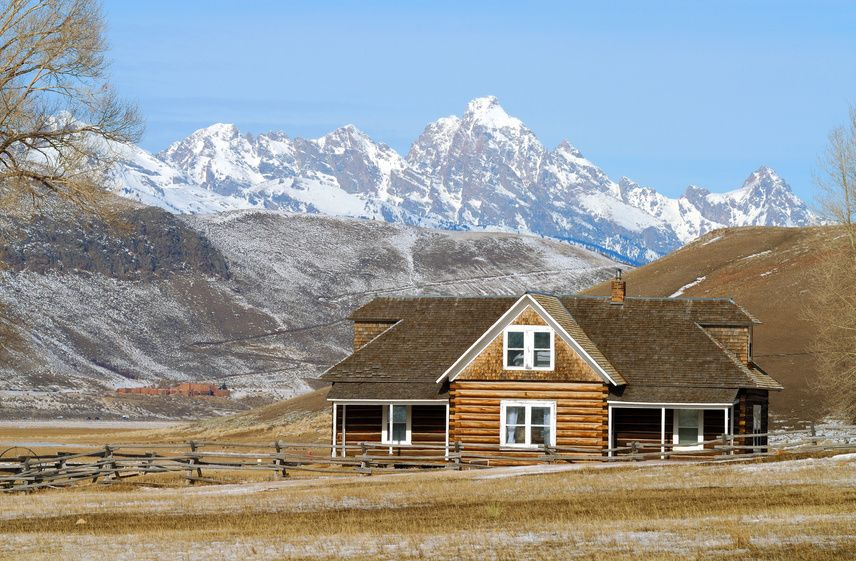 Top Reasons People Are Loving Jackson Wyoming Real Estate So Much