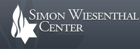 The Simon Wiesenthal Center is a global human rights organization researching the Holocaust and hate in a historic and contemporary context. The Center confronts anti-Semitism, hate and terrorism, promotes human rights and dignity, stands with Israel, defends the safety of Jews worldwide, and teaches the lessons of the Holocaust for future generations.