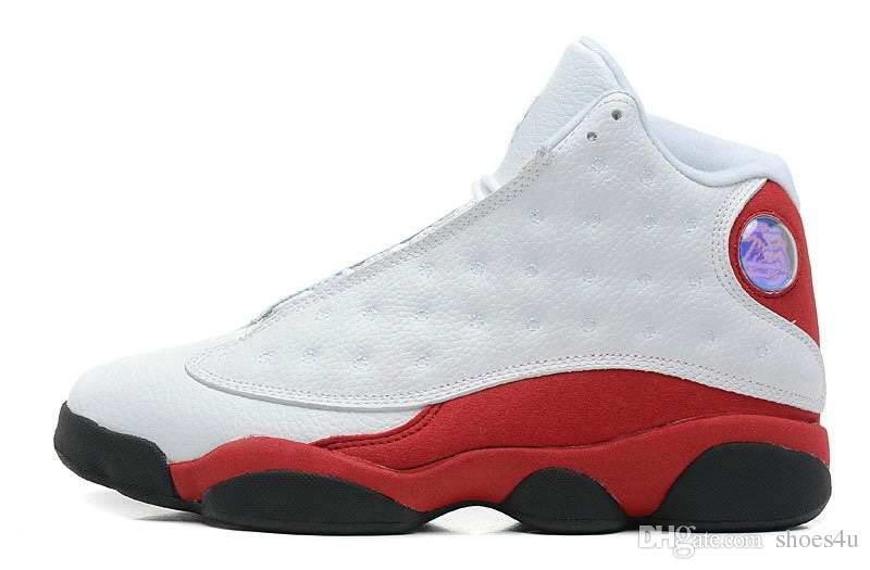7669ded33d70a4 Top Quality Wholesale Cheap NEW Retro 13 13s mens basketball shoes sneakers  women Sports trainers running shoes for men designer Size 5.5-13
