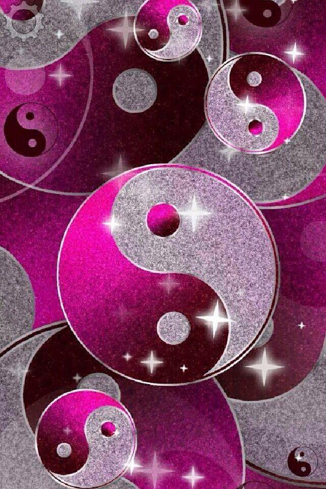 (notitle) Yin yang iphone hintergrundbilder