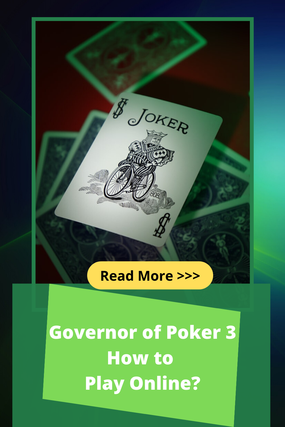 Pin on Pokers News Online WSOP Tournaments