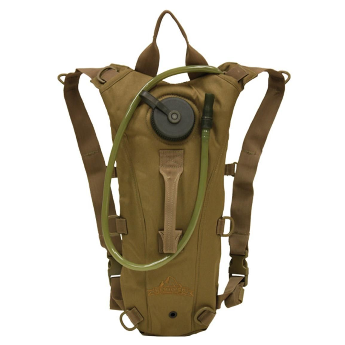 sportsmansguide pack gear outdoor hydration rugged hunting