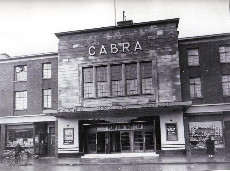 The Secret Life Of Cabra West
