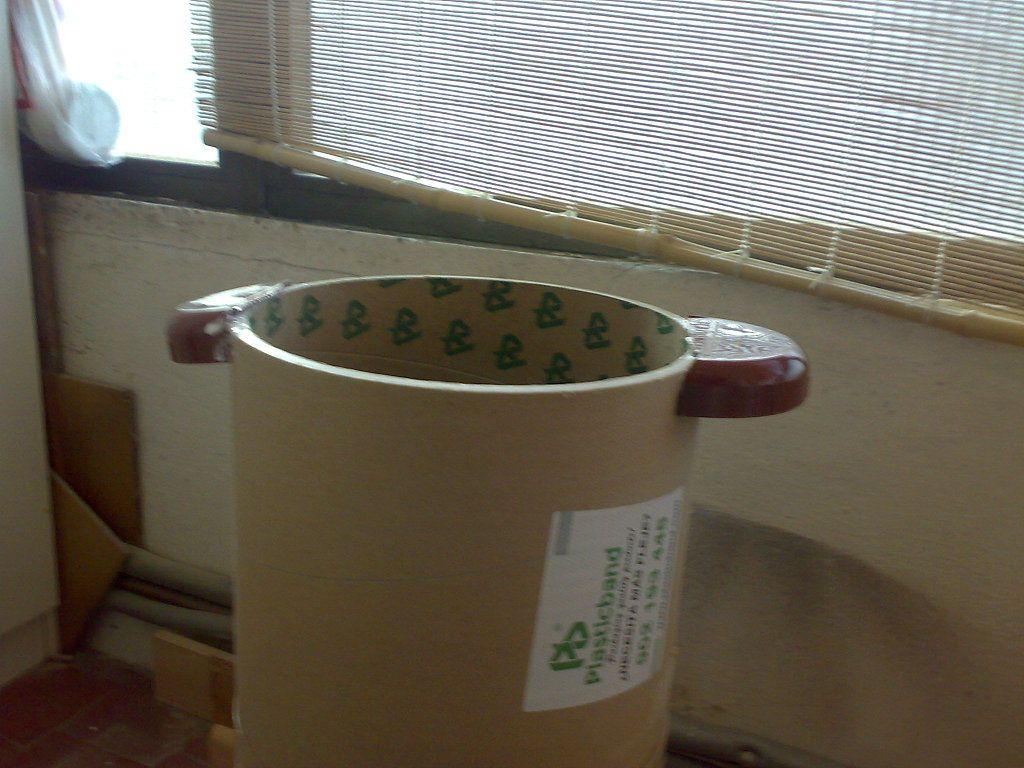C Mo Hacer Muebles Con Cart N Que Sean Resistentes Muebles Con  # Muebles De Tubos De Carton