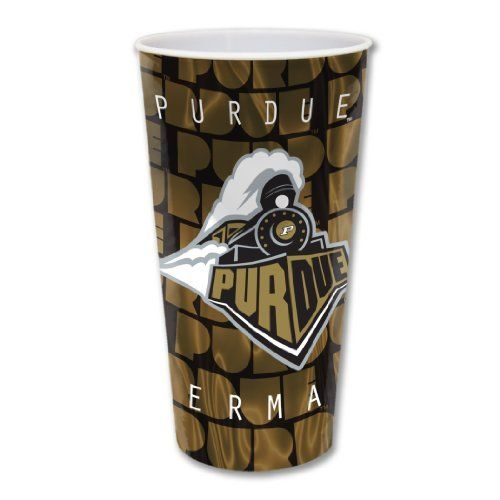 Ncaa Purdue Boilermakers Three Pack 24 Ounce Durable