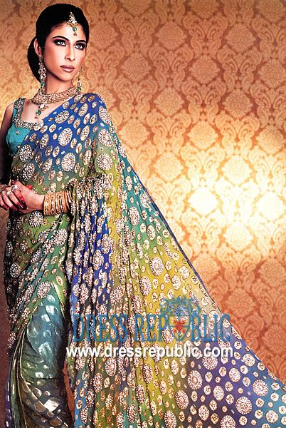 Nimbus Saree | Sarees | Saree, Bollywood dress, Latest sarees