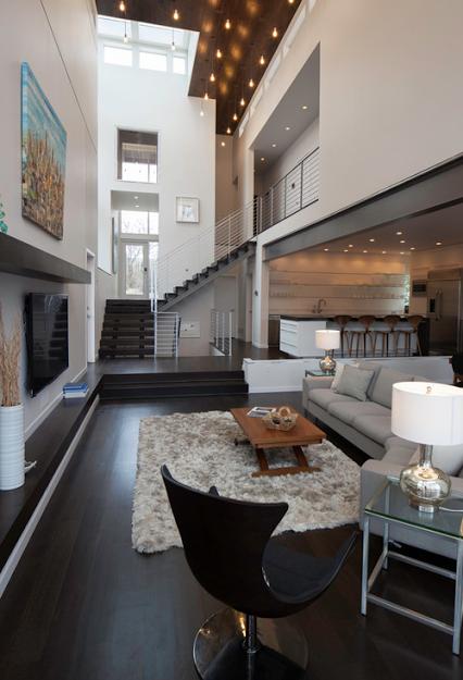 Casa marques interiores case moderne. Https Plus Google Com U 0 Gmbpt True Modern House Design Interior Architecture Design Contemporary Living Room Design