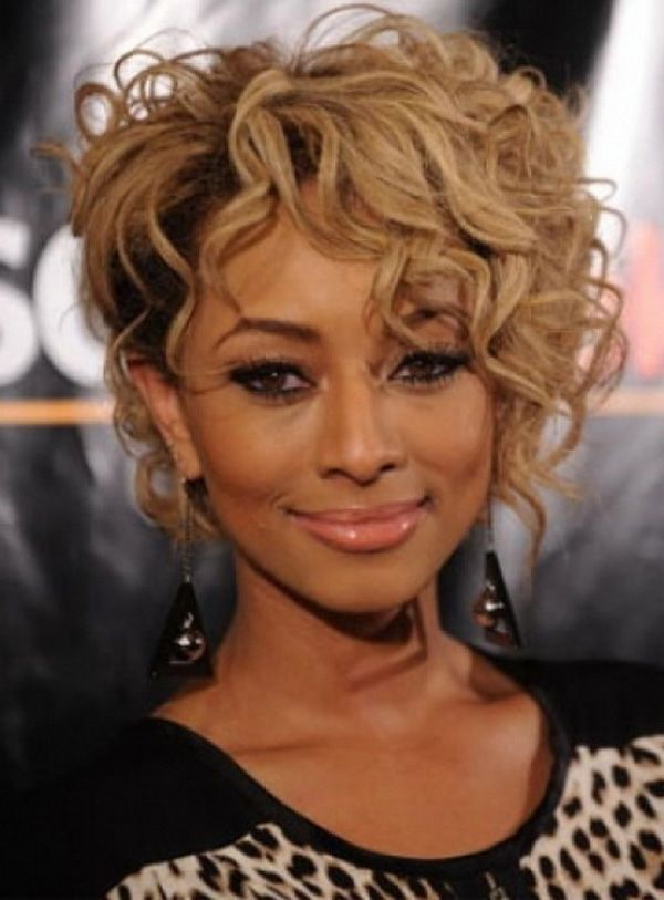 hairstyles for black women with curly hair black natural curly ...