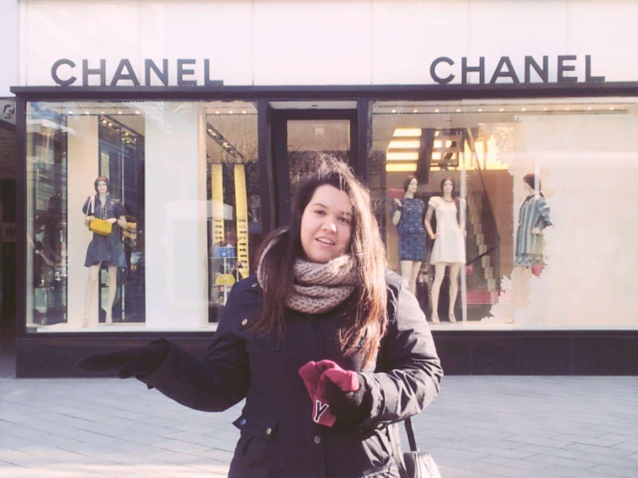 Chanel, Düsseldorf