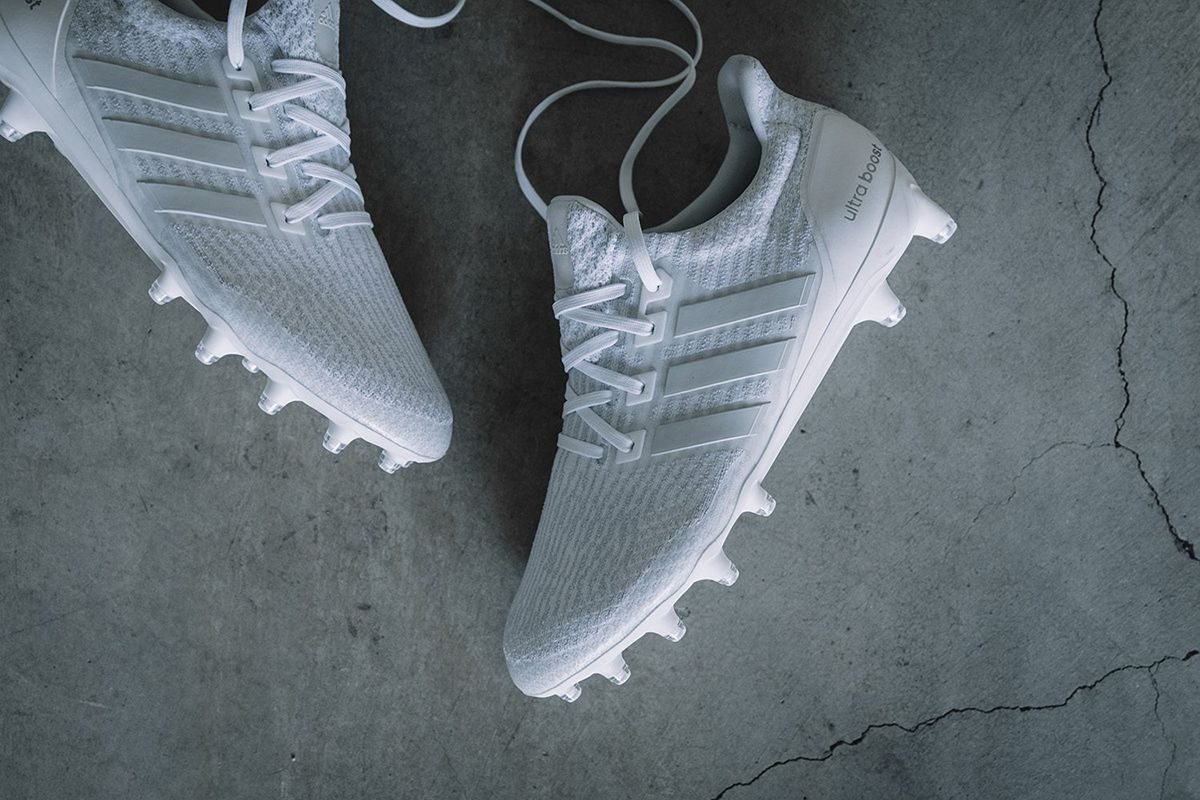 The Adidas Ultraboost Cleat Is Now Available To The Public Adidas Ultra Boost Adidas Cleats
