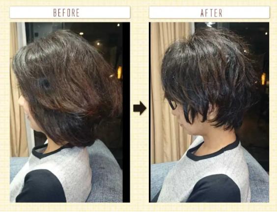 くせ毛を活かす髪型で素敵に変身する方法 女性編 くせ毛 髪型