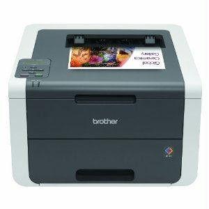 Brother International Corporat Hl-3140cw - Color Printer - Color - Led - Black: Up To 19ppm. Color