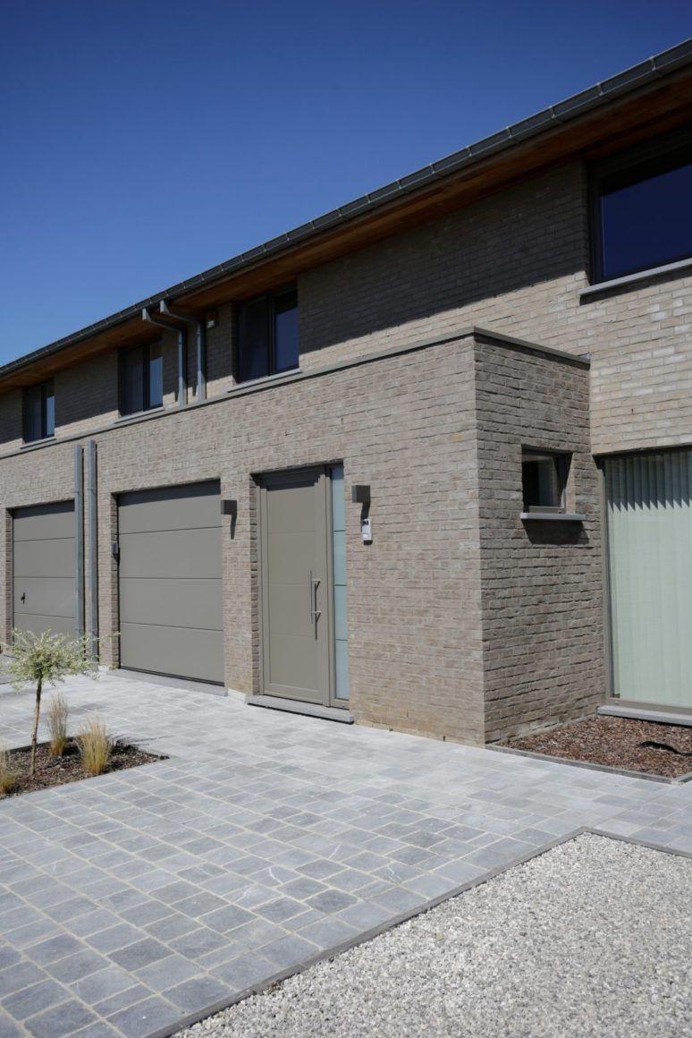 Modern wonen moderne nieuwbouw woning te koop huysman for Moderne bouw