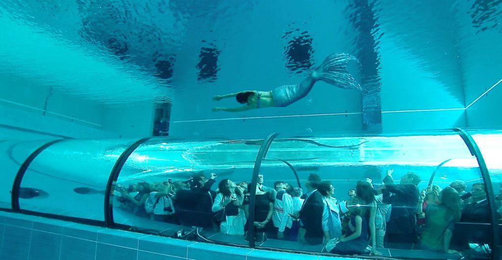 Y40 Deep Joy A True Joy For Divers Deepest swimming