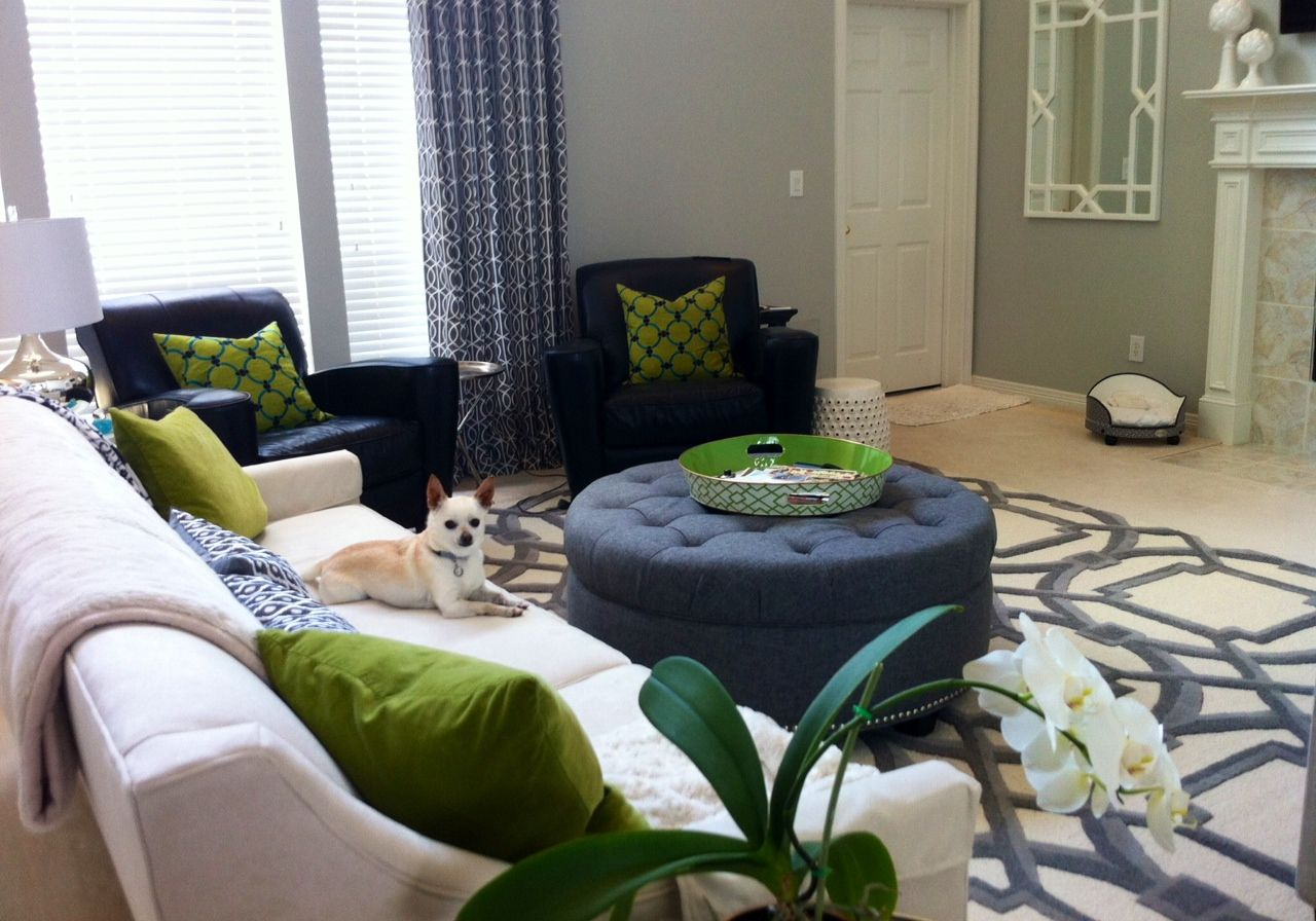 Photo 1 3 Living Room Grey Living Room Green Blue
