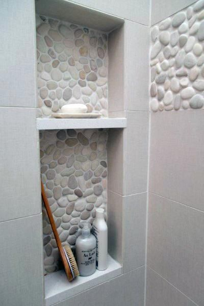 70 Bathroom Shower Tile Ideas - Luxury Interior Designs