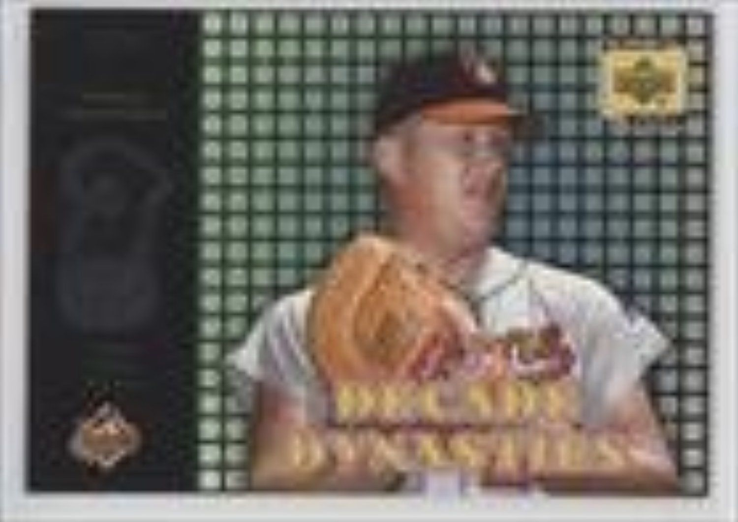 Boog Powell (Baseball Card) 2001 Upper Deck Decade 1970's Decade Dynasties #D1 -- Awesome products selected by Anna Churchill
