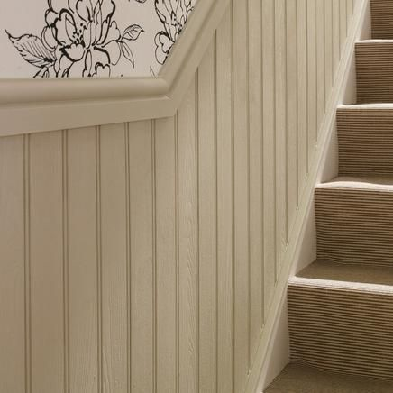 MDF Tongue & Groove | Wallpanelling | Doors & Joinery | Howdens Joinery - MDF Tongue & Groove Wallpanelling Doors & Joinery Howdens