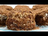 Photo of Chocolate cakes They are amazing, incredibly delicious!- Шок…