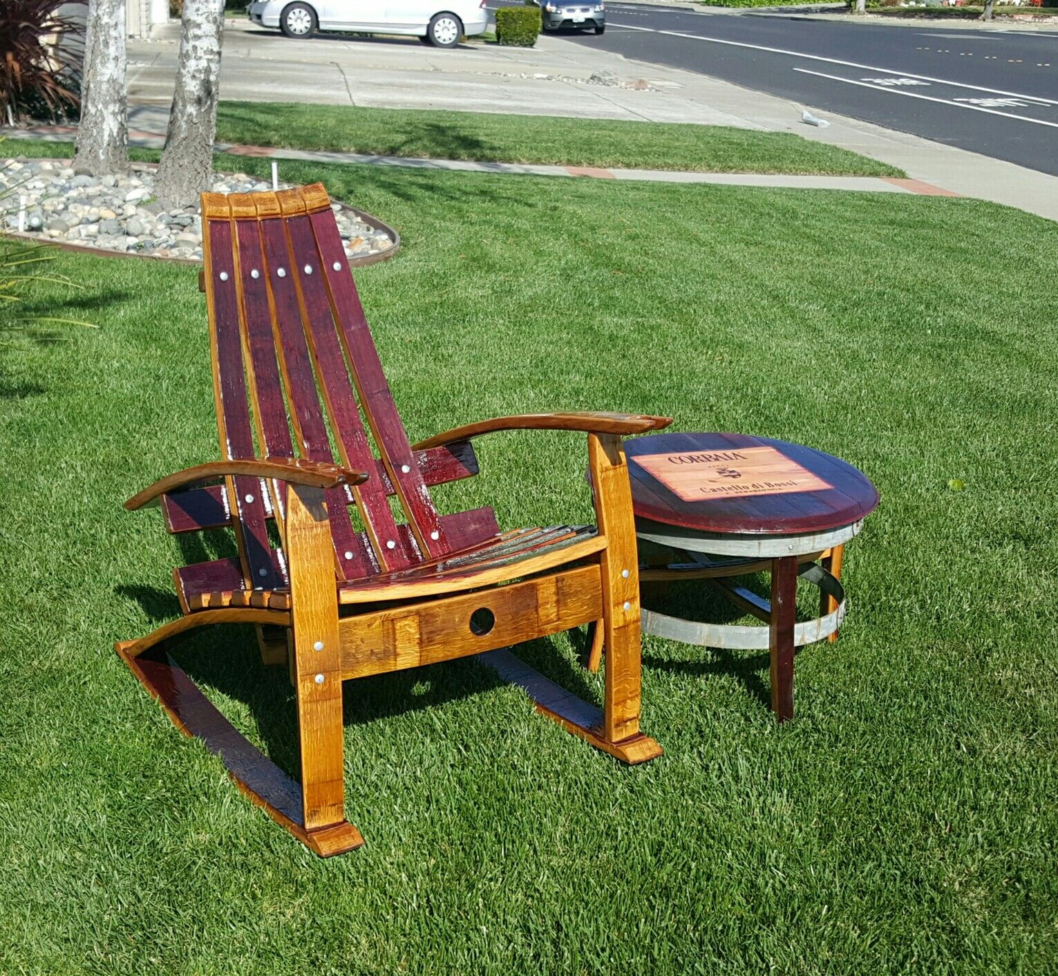 Patio Furniture Livermore Ca: Pin By Nate On Livermore Customs