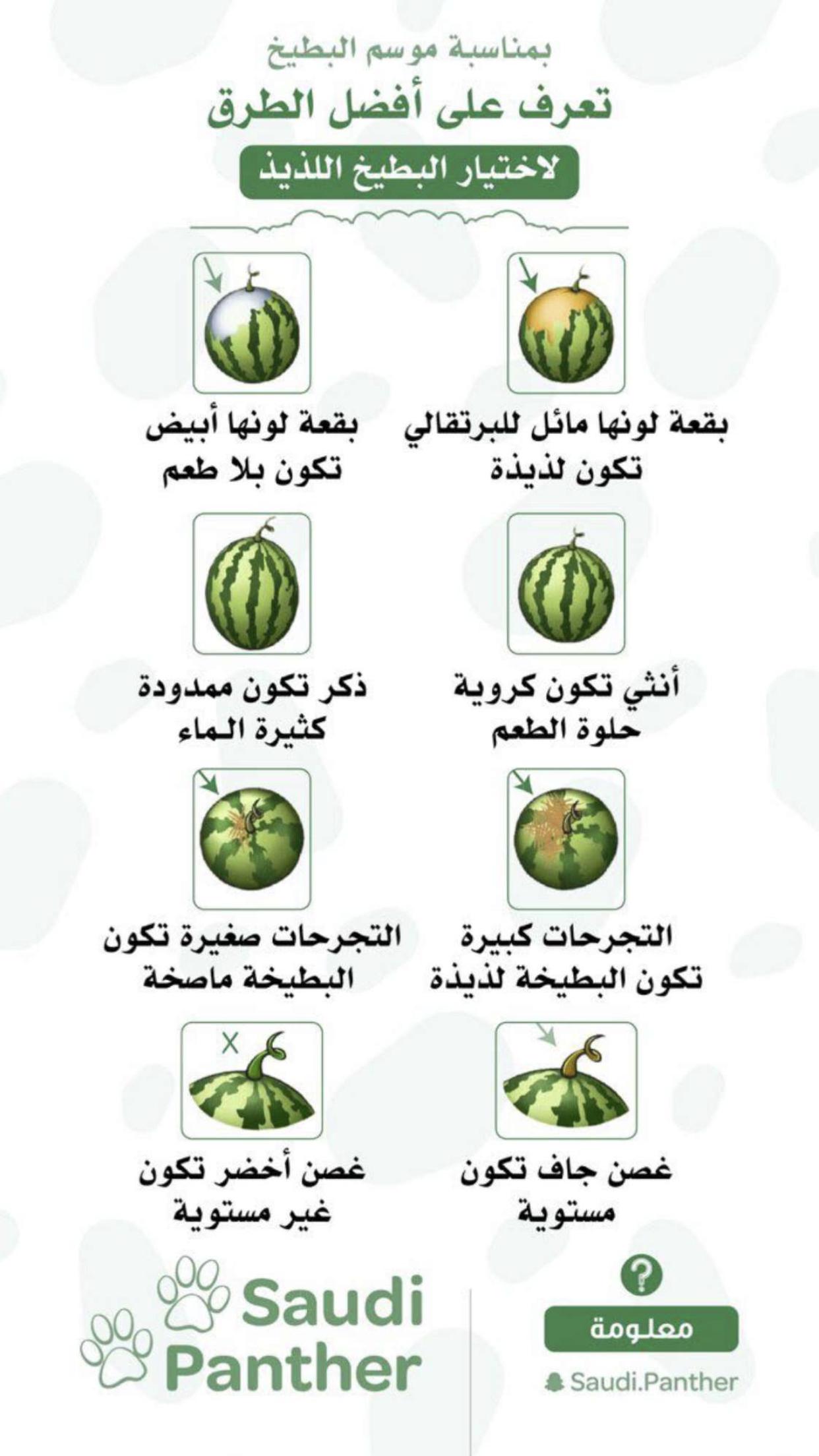 أفضل انواع البطيخ Health Facts Food Save Food Cookout Food