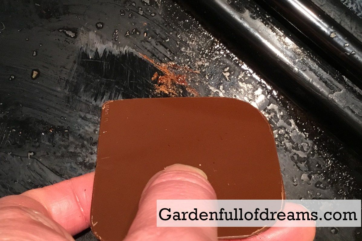 How To Clean Burnt On Grease From A Gas Stove Top Gas Stove Top
