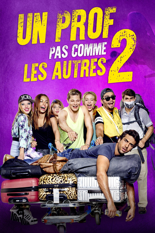 Epingle Par F Sur Fack Ju Gohte Un Prof Pas Comme Les Autres Films Complets Film