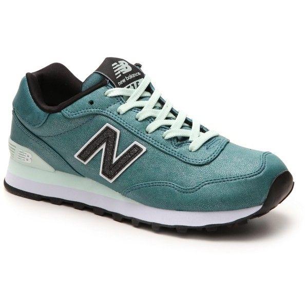 New Balance 515 Retro Sneaker Womens | DSW (€59) ❤ liked