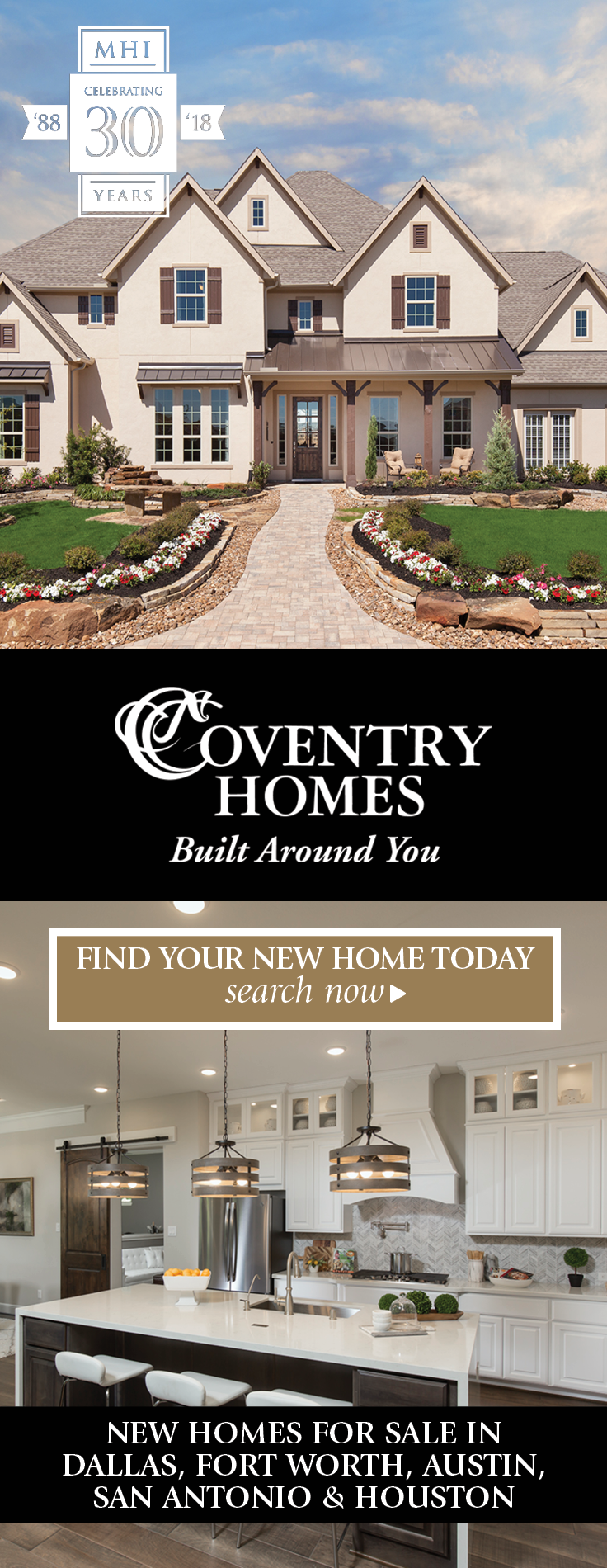 Coventry Homes Offers Beautiful New Homes And Floor Plans That Set The Foundation For Each Of The Memorable Moments Coventry Homes New Homes New Home Builders